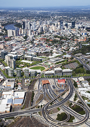 Brisbane Town Planning, Surveying and Development Advisory
