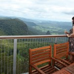 Sky Lodge - Binna Burra