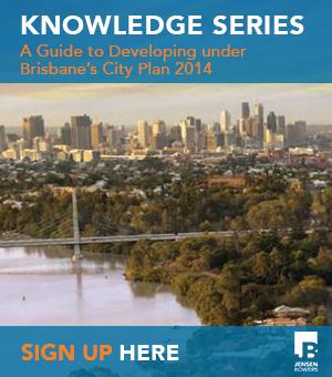 Sign up for JB's Knowledge Series