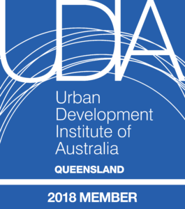 Urban Development Institute of Australia certification.